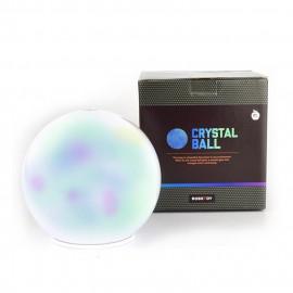 Lampka kryształowa kula zmieniająca kolor + BATERIE