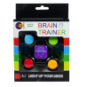 Memory kolor i dźwięk gra – 4 przyciski
