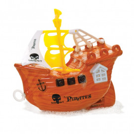 Pull-String Pirate Ship