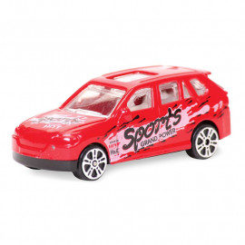Freewheel Die Cast Car