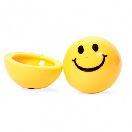 Uśmiechnięte skoczki