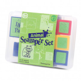 Komplet stempli - Space Set Medium