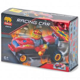 PULL BACK RACING CAR