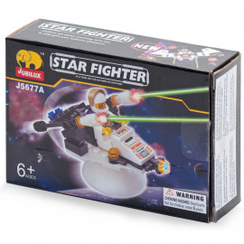 STAR FIGHTER SMALL