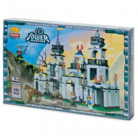 CASTLE SET MEDIUM