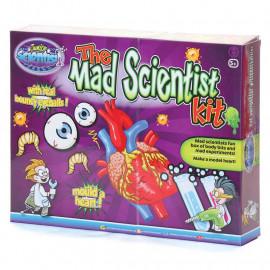 THE MAD SCIENTIST KIT