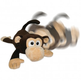 CHUCKLE BUDDY MONKEY