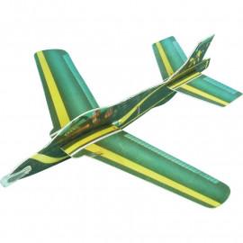 Składany samolot