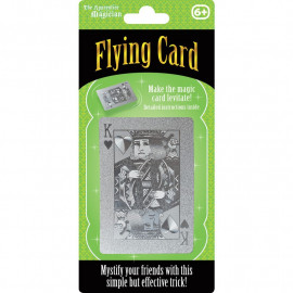 FLYING CARD