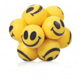 Uśmiechnięta Kuleczkowata piłka