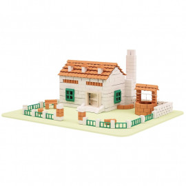 FARM HOUSE CONSTRUCTION KIT