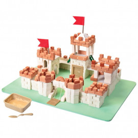 CASTLE CONSTRUCTION KIT