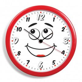 SMILING CLOCK