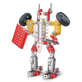 MODEL MECHANIC ROBOT