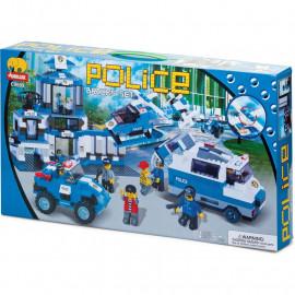POLICE LARGE SET