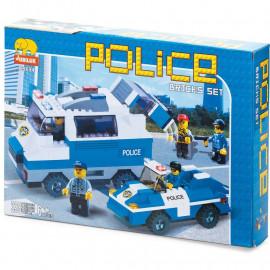 POLICE MEDIUM SET