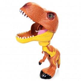 Gryzący Dinozaur