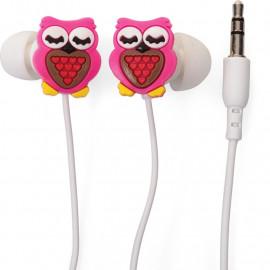 OWL EARPHONES