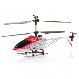 3Ch Rc Helicopter Fiery Dragon S032g