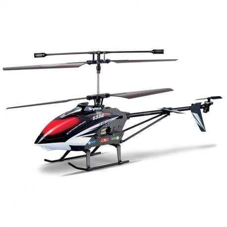 S33 3CH 2.4G HELICOPTER