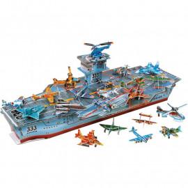 Zarządzaj flotą – Lotniskowiec do składania
