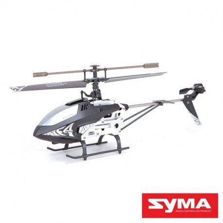 F4 3.5-CH 2.4G SINGLE BLADE HELICOPTER