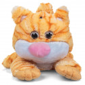 NEW CHUCKLE BUDDY TABBY CAT