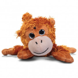 NEW CHUCKLE BUDDY ORANGUTAN