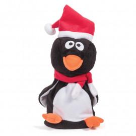 CHRISTMAS PENGUIN CHITTER CHATTER