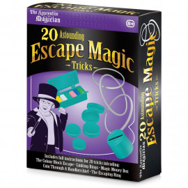 ESCAPE MAGIC TRICKS