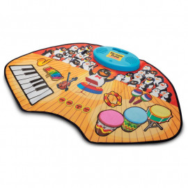 PENGUIN BAND PLAYMAT