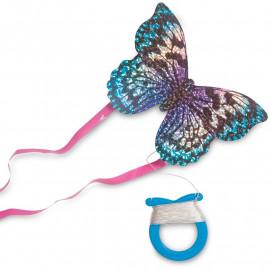 Motylkowy latawiec MY PET BUTTERFLY