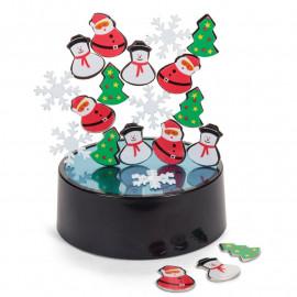 CHRISTMAS MAGIC SCULPTURE