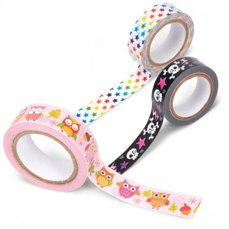 PATTERNED TAPE SMALL