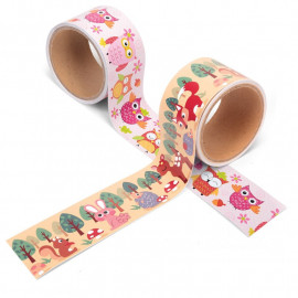 PATTERNED TAPE LARGE