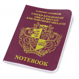 PASSPORT NOTES