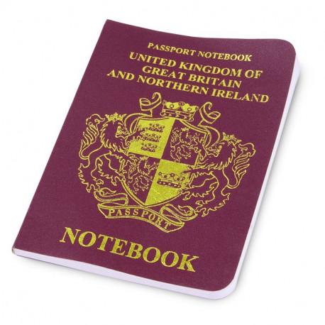 Notes – Paszport