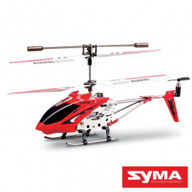 SYMA HELICOPTER S107G - RED