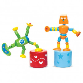 Robot Gniotek