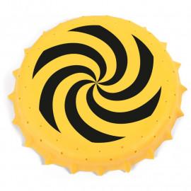 Frisbee chłonące wodę - Soak N Sling Frisbee