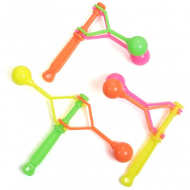 MINI CLACKER BALLS - PK6