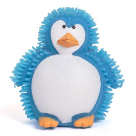 Pingwinek gniotek z włoskami