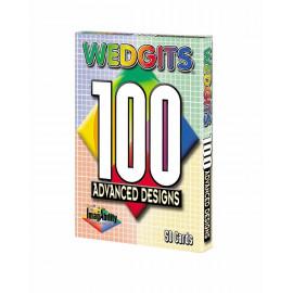 Karty do Wedgits od 3 roku życia