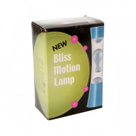 LAVA BLISS MOTION LAMP