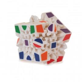 Nowoczesna kostka Rubika GEARBLOX PUZZLE