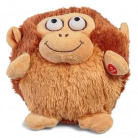 Roześmiana Małpka