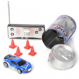 Remote Control Can Racer