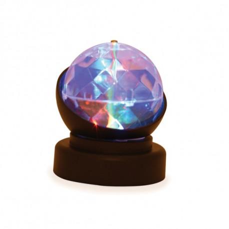 Kaliedoscope Prisma Light