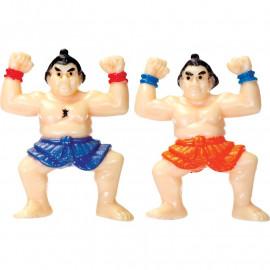 Gumowi zapaśnicy – wrestling