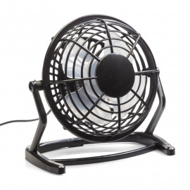 Desktop Fan - Wiatrak USB